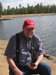 Ray Hinshaw