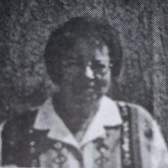 Stella Gallegos