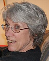 Bonnie Leverton