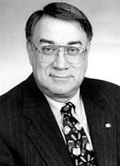 Donald Godfrey