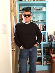 Gilbert Zermeño