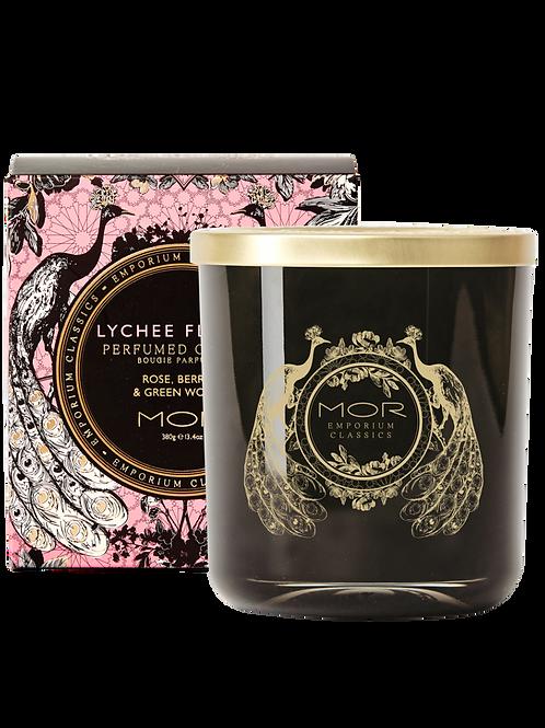 Emporium Classics Lychee Flower Perfumed Candle