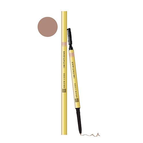 Imitation Micro Pencil - Light Ash Blonde