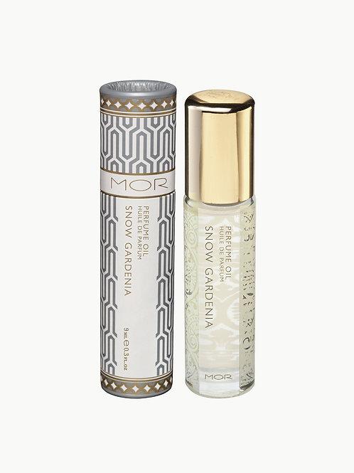 Little Luxuries Snow Gardenia Perfume Oil