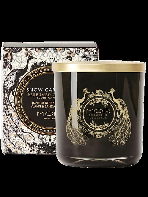 Emporium Classics Snow Gardenia Perfumed Candle