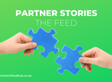 Meet our partners: The Feed