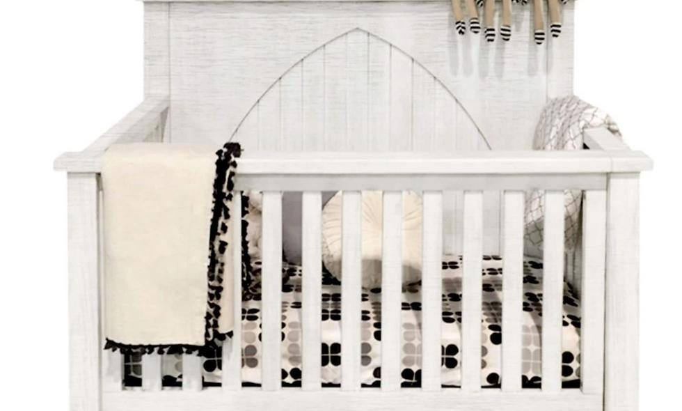 Milk Street Relic - Winchester Conversion Crib