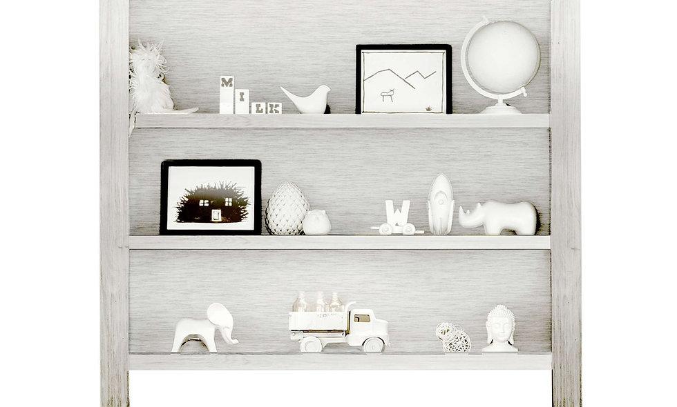 Milk Street Relic - Hutch/Bookcase