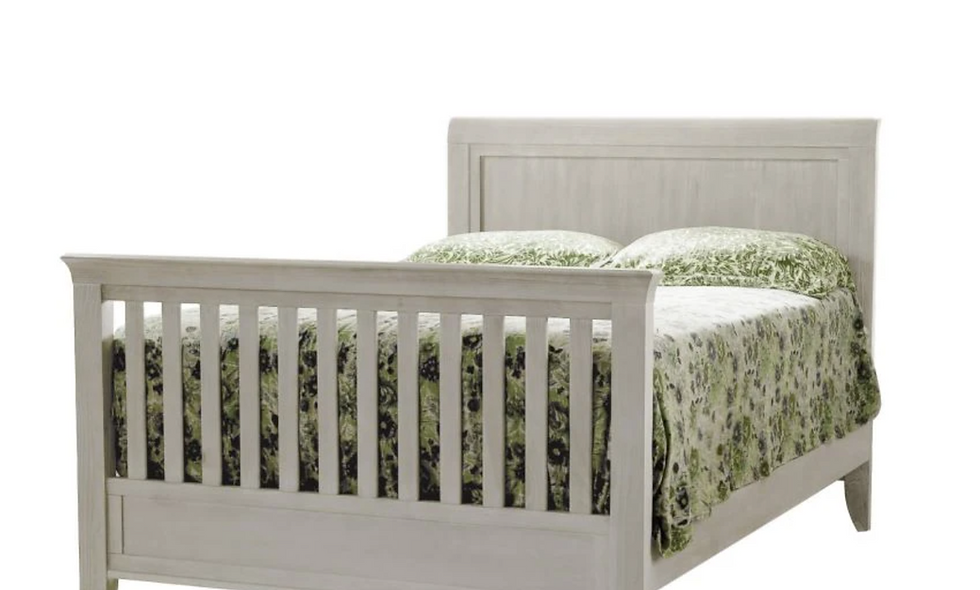 Milk Street Cameo - Adult Bed Conversion Kit