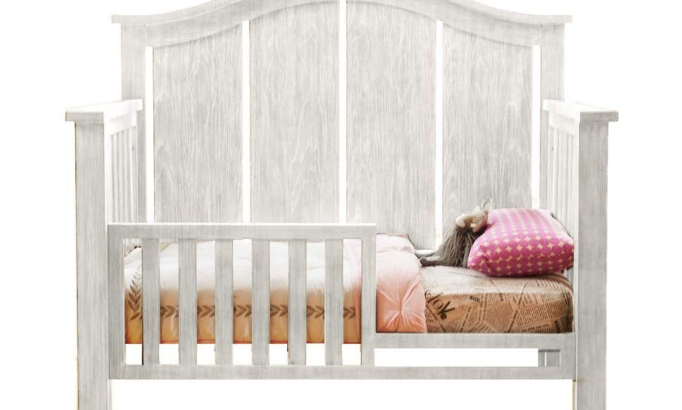 Milk Street Relic - Toddler Bed Conversion Kit