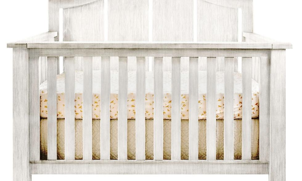 Milk Street Relic - Arch Conversion Crib
