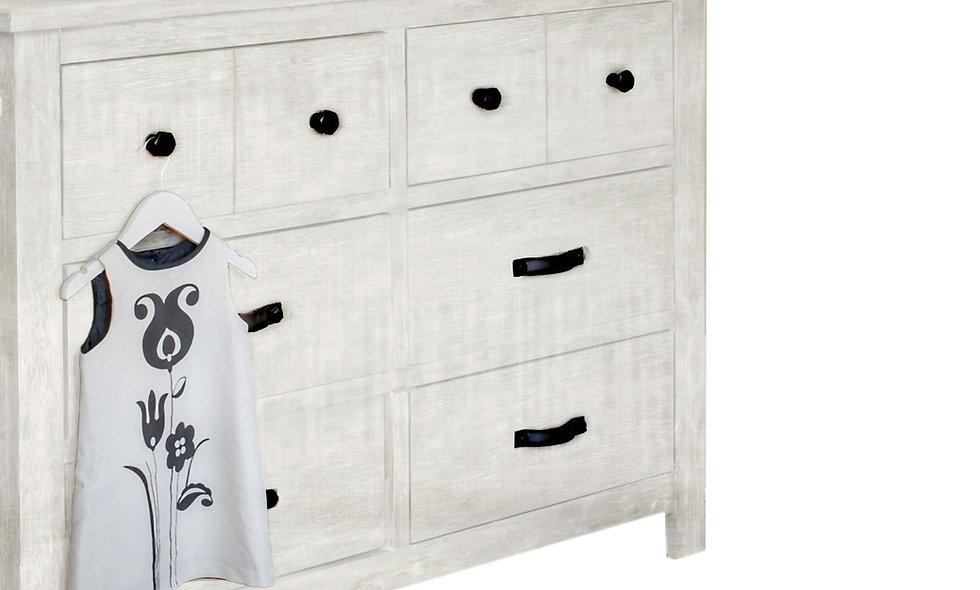 Milk Street Relic - 6 Drawer Dresser