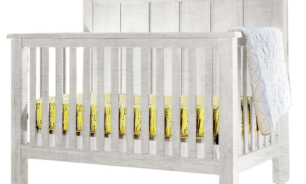 Milk Street Relic - Batten Conversion Crib