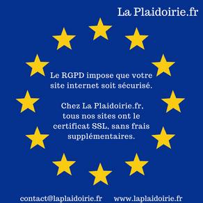 Pourquoi choisir La Plaidoirie.fr ? n°3