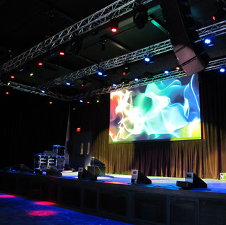 MAIN STAGE