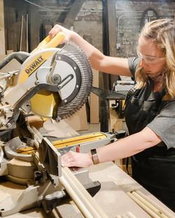 Craftender Prepping Materials