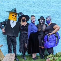 Crafted Team - Halloween