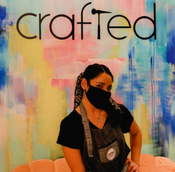 Craftender Having Fun