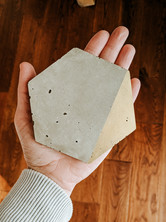 Concrete Coasters - 1.5 hours