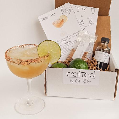Cocktail Kit - SPICY MARGARITA