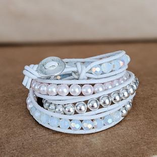 Wrap Bracelet - 3 hours
