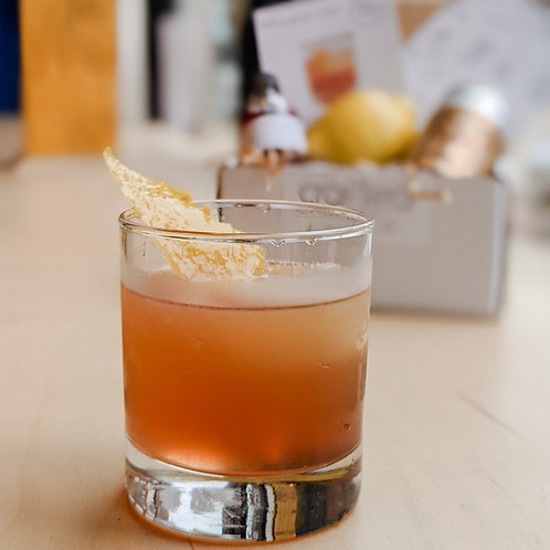 Cocktail Kit - WHOOPSIE SOUR
