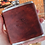Thumbnail: Leather Wrapped Flask
