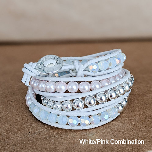 Wrap Bracelet - Multiple Options