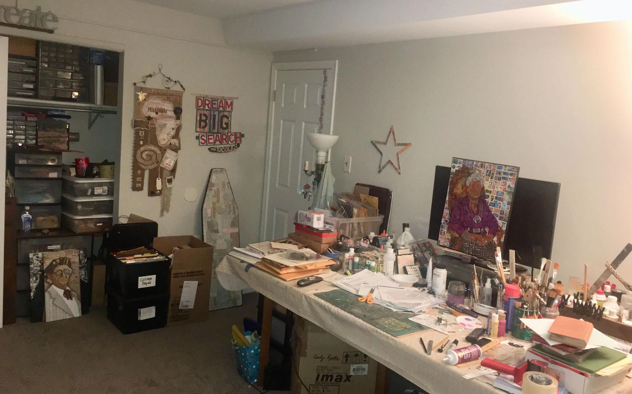 Cyndi Philkill Studio