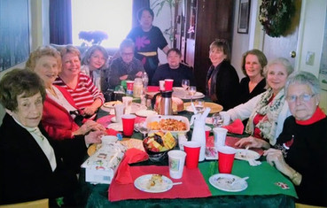 Holiday gatherings