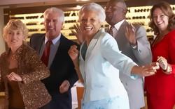 Bolly-Fit for Senior Living