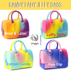 Candy Lady Bags