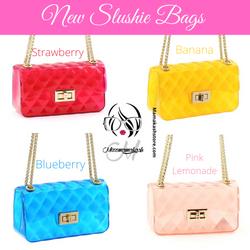 Slushie Bags