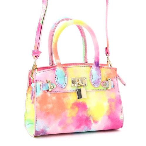 Classy & Sassy Mini Handbag