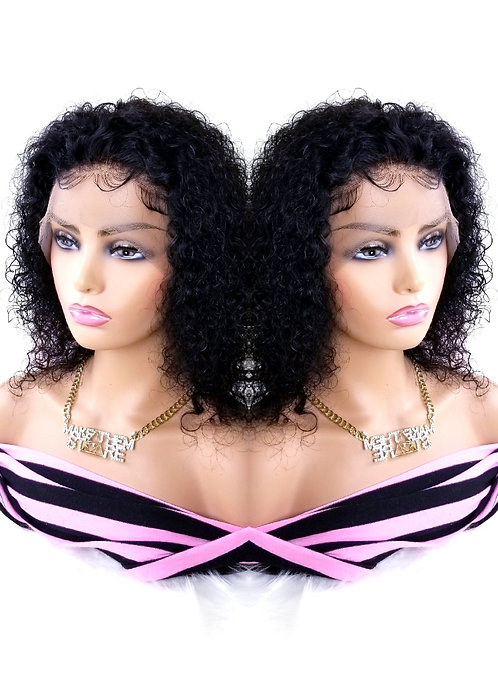 Full Lace Deep Curly