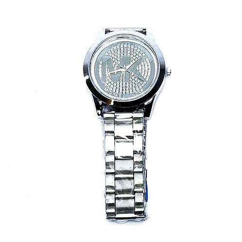 MamaKash Platinum Watches