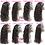 Thumbnail: 100% Virgin Hair Headband Wigs