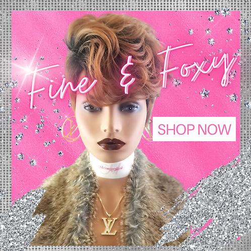 Fine & Foxy