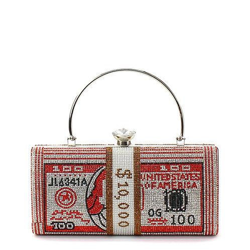 Kash Bag(Red)