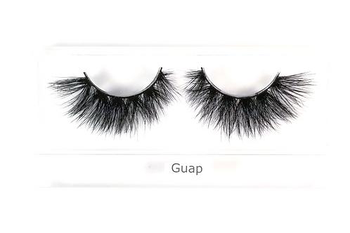 """""""Guap"""" 3D 100% Mink Lashes"""