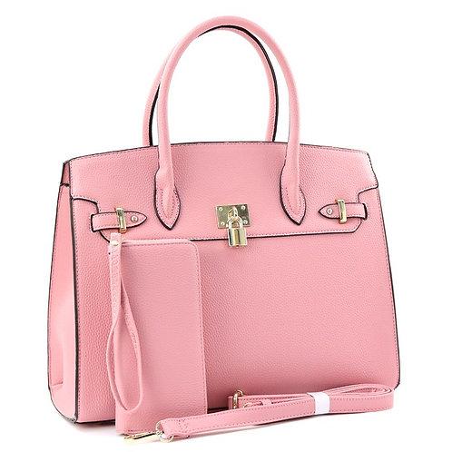 Boss Bag (Birkin Inspired)