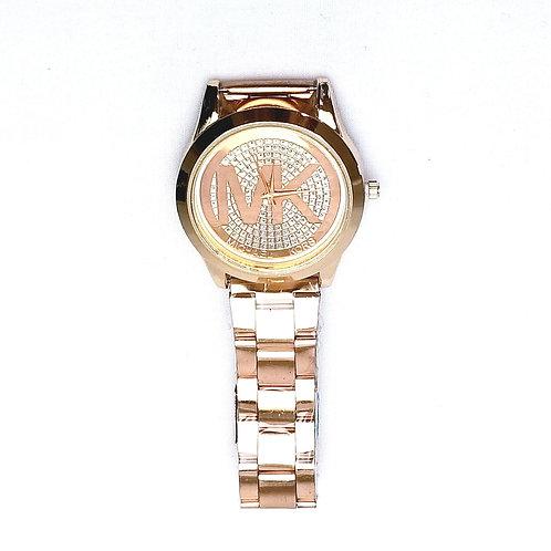 MamaKash Rose Gold Watches