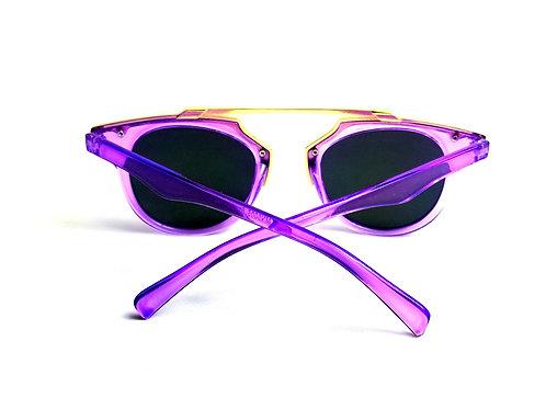 Dream in Purple!