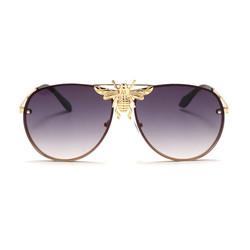 Never Bee Broke Luxury Sunglasses