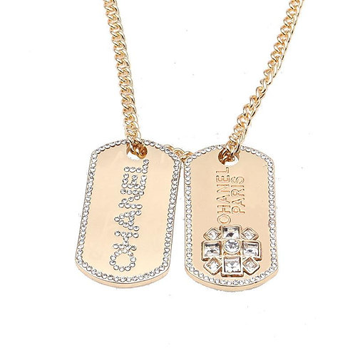 4in1 CC Necklace
