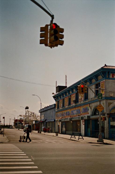 Découvrir le quartier de Coney Island