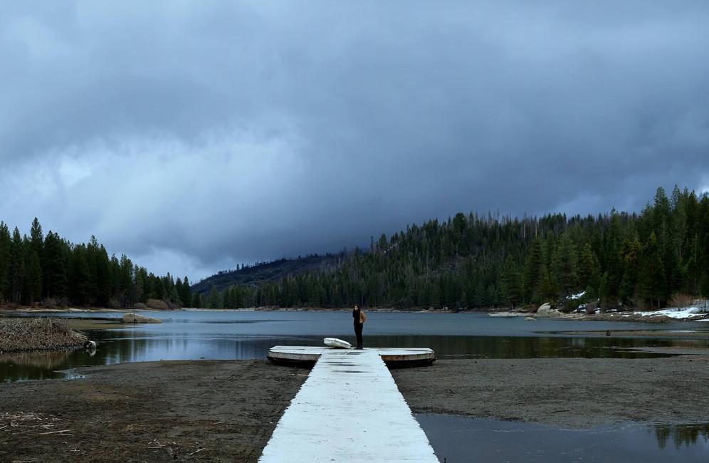 Hume Lake - Kings Canyon