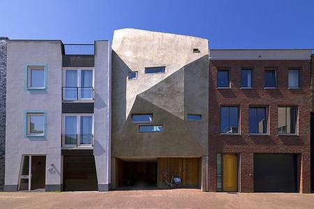 Architecture à Amsterdam, les meilleurs quartiers