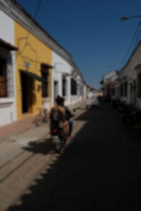 Les raisons pour se rendre à Mompox, une belle suprise de notre voyage.