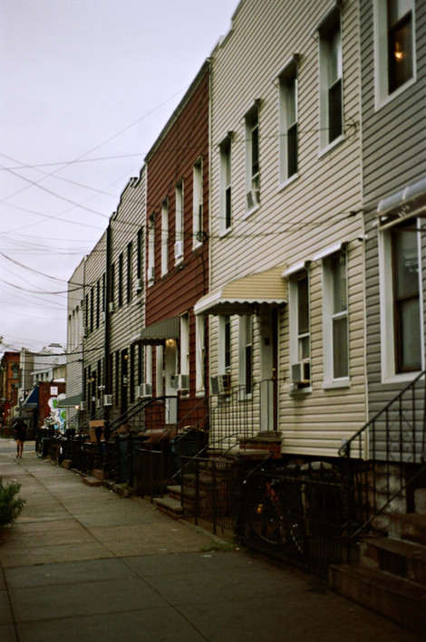 Greenpoint quartier de Brooklyn